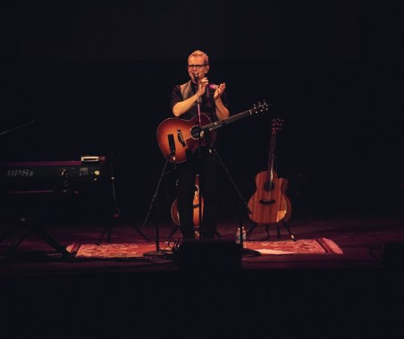 Grammy-award winner Steven Curtis Chapman will perform at the Lyric Theatre during the SCC SOLO: A night of Hits, History and Influences tour on Friday, Sept. 7 beginning at 7:30 p.m. (Kailey Wood-Awakening Events)